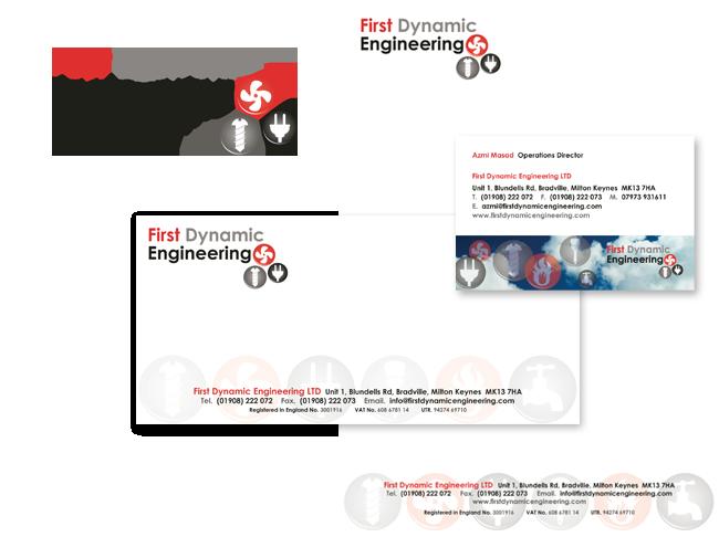 FirstDynamic