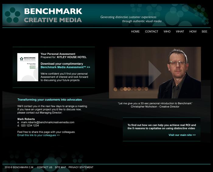 BenchmarkMicro