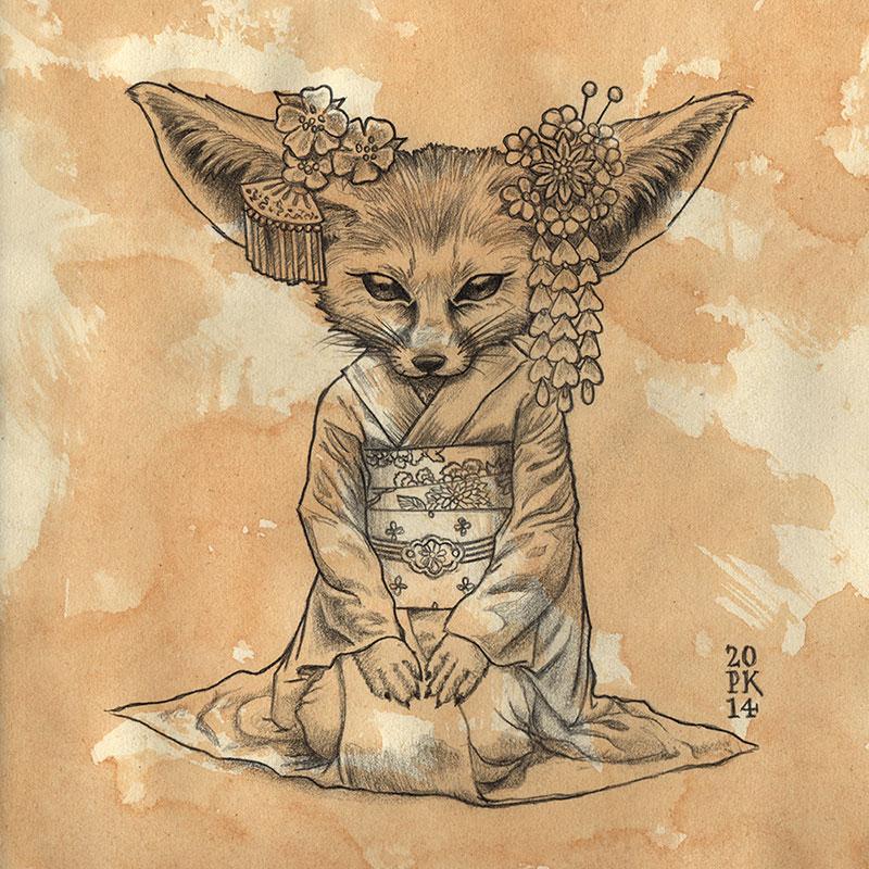 LadyFox