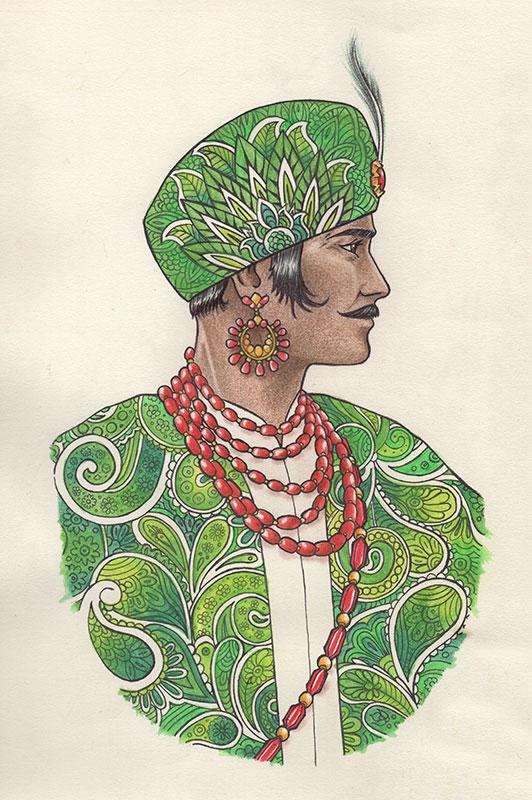 MaharajaW