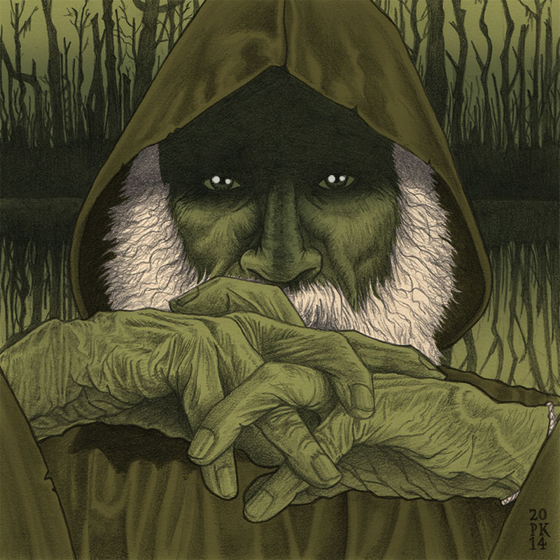 WisdomInTheSwamp