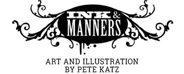 Ink & Manners