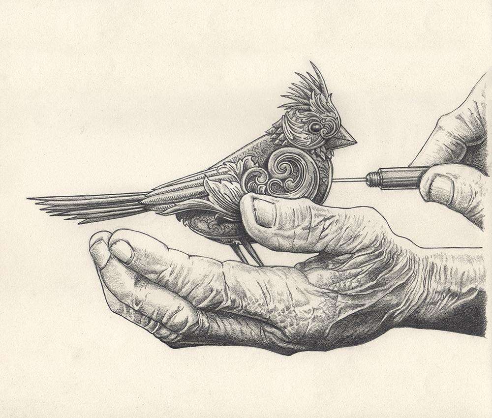 The Watchmaker's Secret